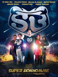 Super Bonhomme (série jeunesse 2019)