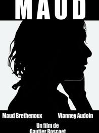 Maud (Fiction- Comin soon)