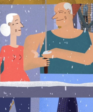Etrez (Animation 2015)
