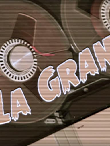Studio La Grange
