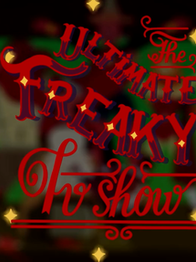 The ultimate Freaky TV Show (Animation 2016)