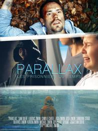 Parallax (fiction 2021)