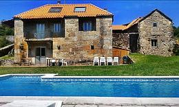 Casa Rural Rectoral de Prado