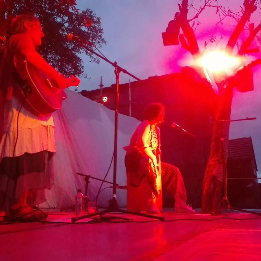 3 de Agosto - Encuentro Cultural ArteAldea 2020