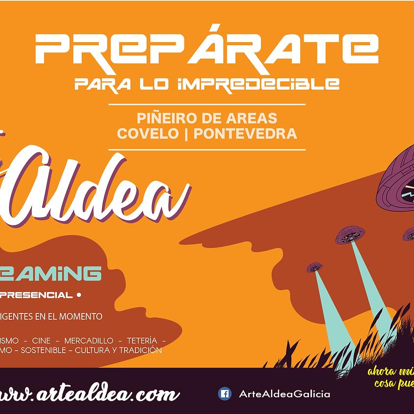 Festival Artealdea 2021 - La Odisea