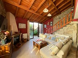 Casa Rural Maceira