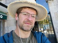 Nuevo poblador: Marcos Gregores
