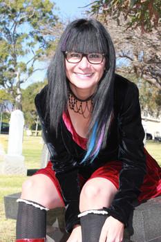 Cecilia Martinez-Gil