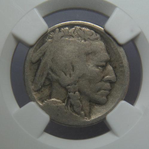 1913-S Type 2 Buffalo Nickel NGC G4