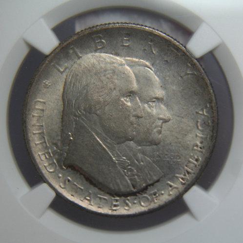 1926 American Sesquicentennial Half Dollar NGCMS64