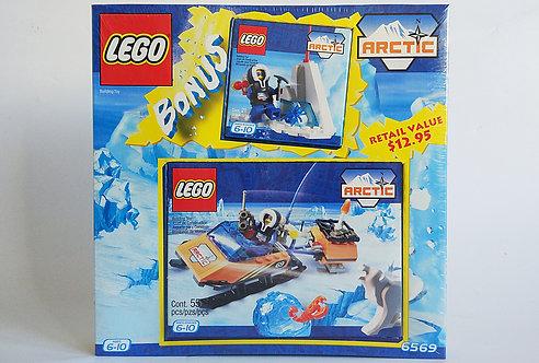 Lego Town 6569