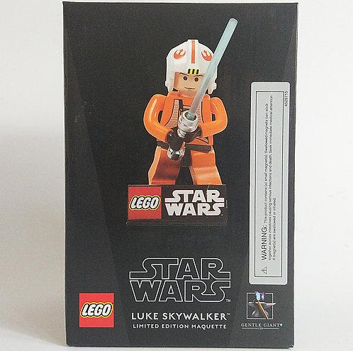 Люк лего-макет Lego Star Wars