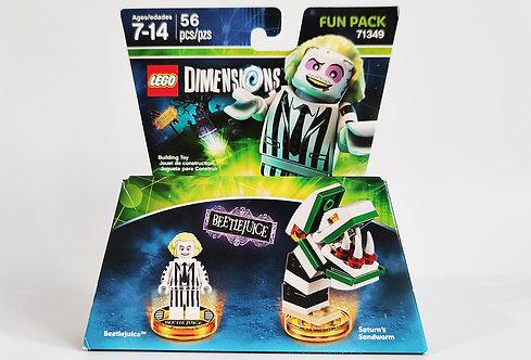 Лего Dimensions 71349