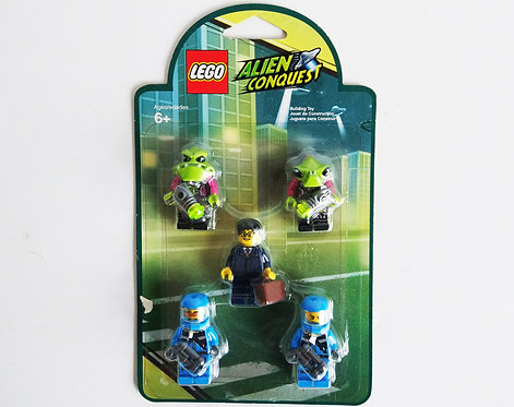 Лего Space 853301