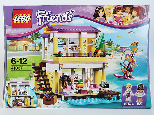 Лего Friends 41037