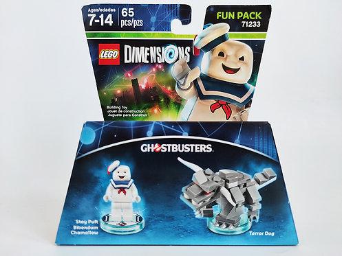 Лего Dimensions 71233