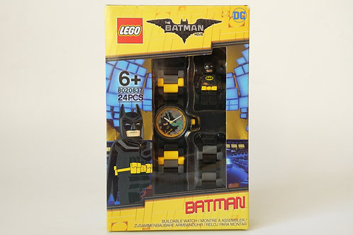 Lego часы Бэтман