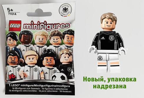 Lego Минифигурка сборной Германии Нойер