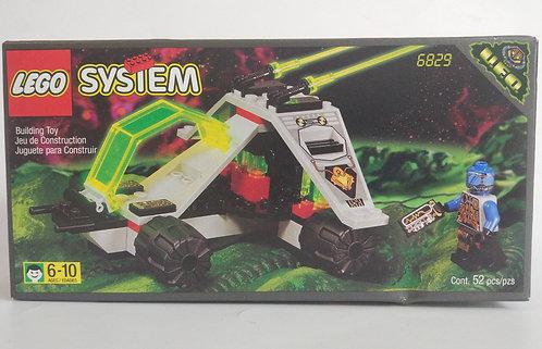 Лего  Space 6829