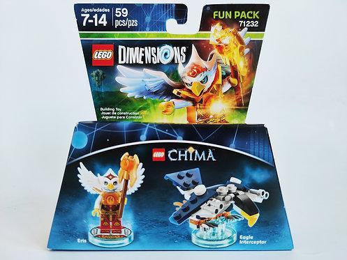 Лего Dimensions 71232