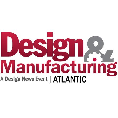 Visit us at Atlantic Design & Manufacturing 2019