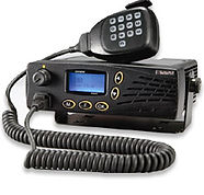 mobileanalogradio communication transceiver