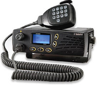 mobile analog radio communication transceiver