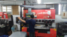 Sheet Metal Fabrication, Metal Stamping, Punch Press