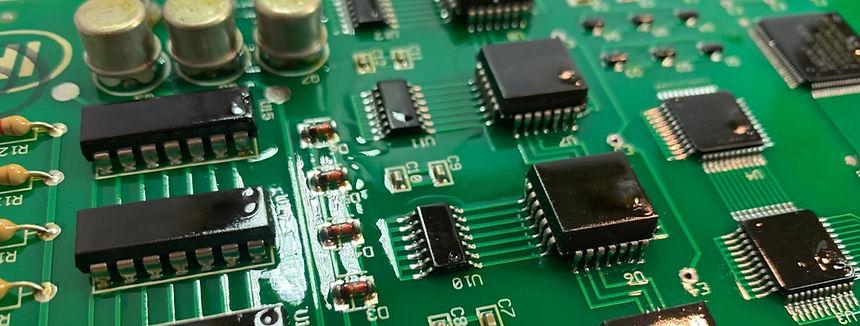 PCB Electronics Coatings