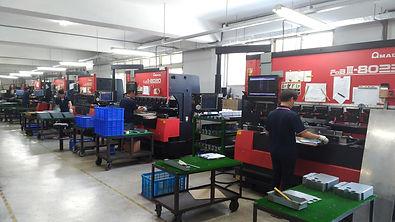 Sheet Metal Fabrication, Metal Stamping,Punch Press