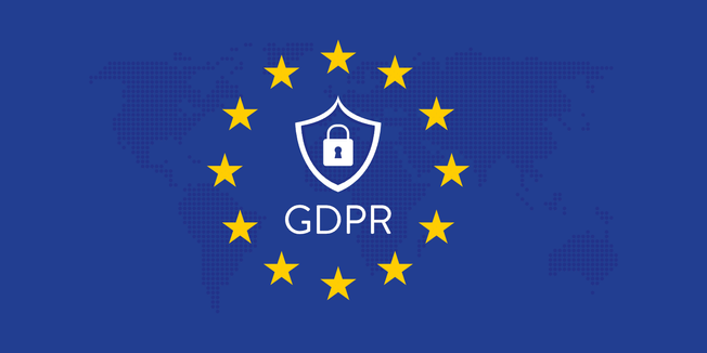 The New General Data Protection Regulation (GDPR)