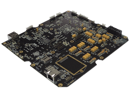 Advantages of Leaded PCB Assembly