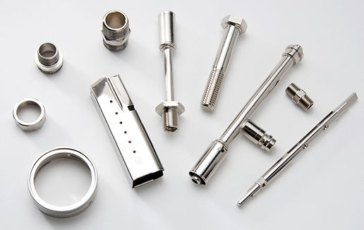 Plating & Coating Solutions