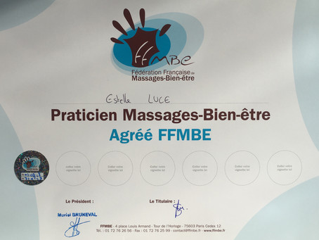 Code de déontologie du Praticien FFMBE.