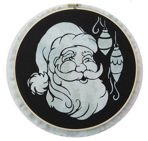 Christmas Spirit 10 inch