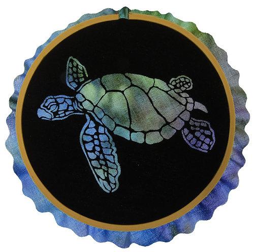 Sea Turtle 4 inch