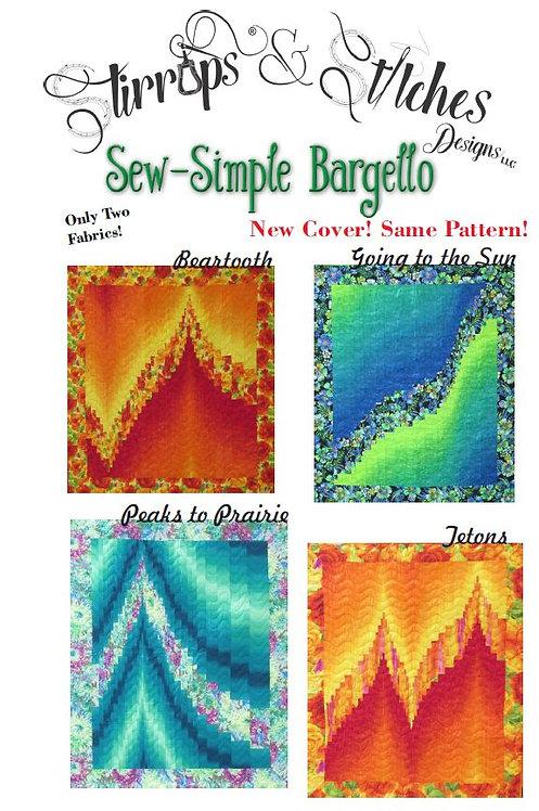 Sew Simple Bargello