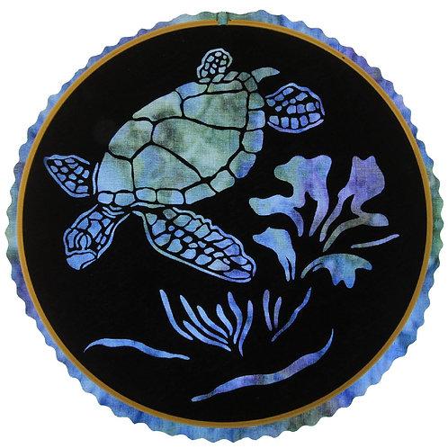 Sea Turtle 10 inch