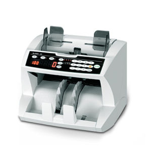 S-1600V Series Premium Bank Grade Currency Value Counters