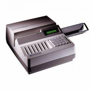Standard Register TE1914 Exception Item Encoder