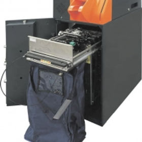 CIMA SDM-503R Small Deposit and Recycling Machine