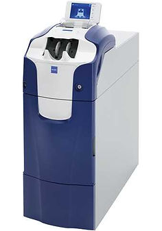 RBG-100-Series - Teller Cash Recycler