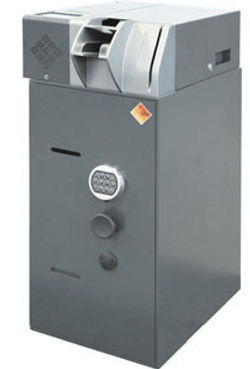 CIMA SDM-500 Small Deposit Machine
