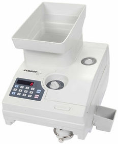Magner II Model 935 Coin Counter/Packager