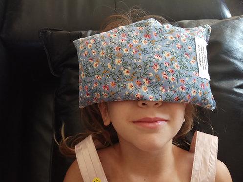 כרית רגיעה טבעית natural realxing pillow