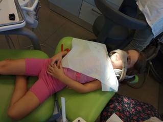 חרדה מטיפול שיניים- איך מתמודדים?