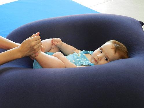 סדנת התפתחות תינוקות מיוחדת לחורף