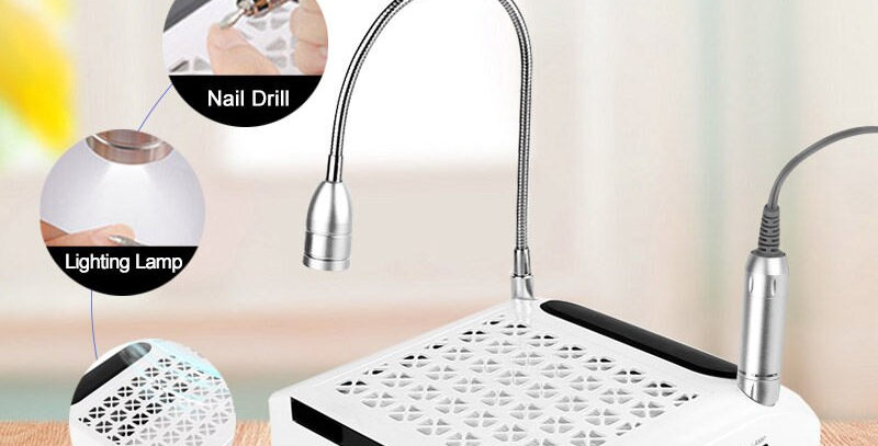 4 IN 1 NAIL MACHINE FREE DELIVERY T&C'S