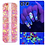 Thumbnail: BUTTERFLY BOXES - MIXED /GLOW/HOLGRAPHIC/PLAIN