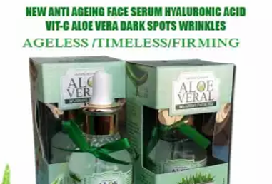 ALOE VERAL ANTI AGEING SERUM